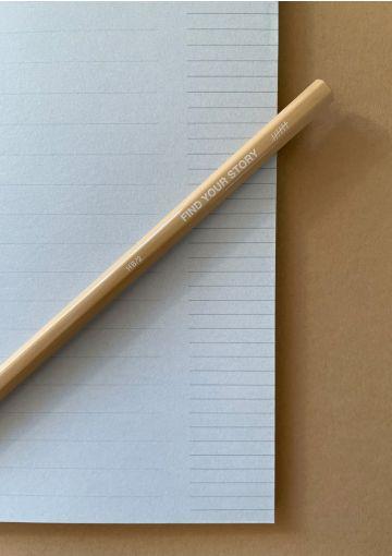 Find your story – smuk blyant fra Monday Sunday